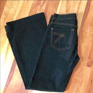 DOJO jeans size 28
